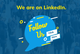 LinkedIn FollowUs